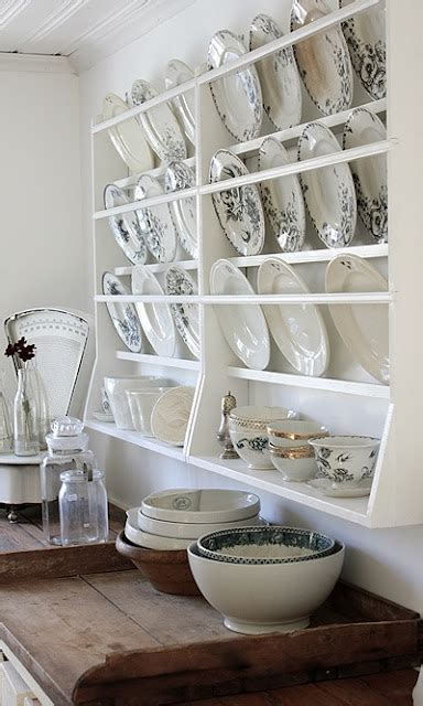 paint  style botched carpentry   plate rack makeover
