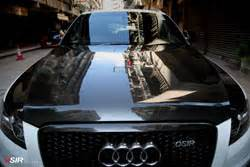 Audi Q5 Interieur : karbon audi q5 int rieur ~ Voncanada.com Idées de Décoration