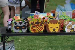 Parties by Paris: Safari Themed Birthday Party
