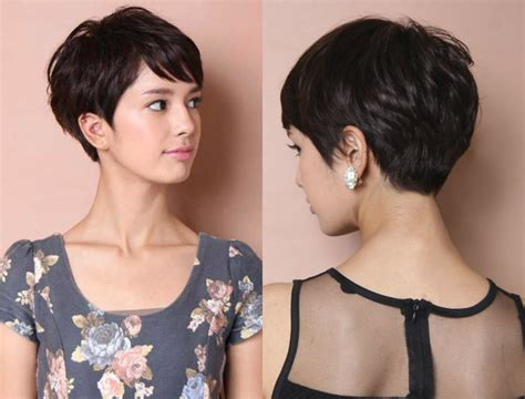 3 Great Pixie Haircuts For Short Hair