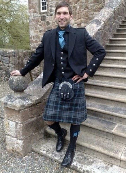 In Tartan The Highland Grooms by 35 Best Images About Kilt Ideas On Wedding At