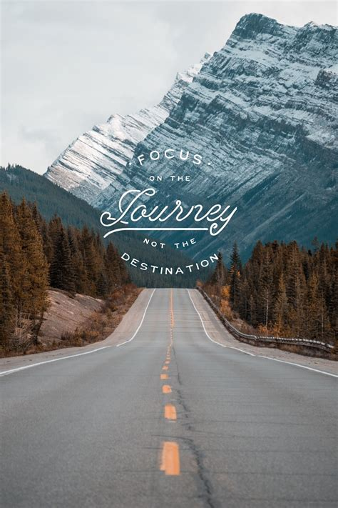 focus   journey   destination collect  edit