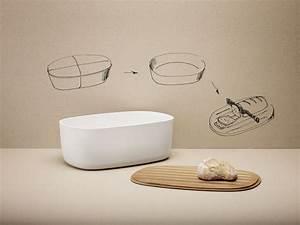 Planche Mélaminé Blanc : bo te pain couvercle planche d couper blanc bois ~ Dode.kayakingforconservation.com Idées de Décoration