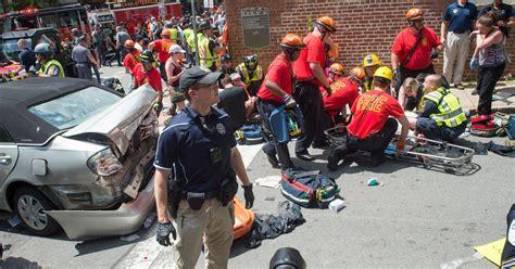 driver  alleged charlottesville car attack idd  james