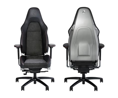 porsche gt3 office chair costs more than a used miata