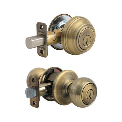 schlage door locks schlage or kwikset locksets
