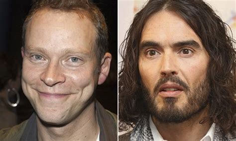 Robert Webb Rebukes Russell Brand For Urging People Not To