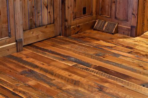 Barnboard Oak Floor   Hardwood Flooring   cleveland   by