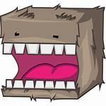 Server Minecraft Icon Discord Beast Mc Maker