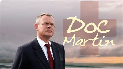 Acorn TV Exclusive | Doc Martin, Series 7 - YouTube