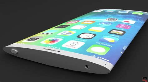 iphone 7 concept iphone 7 render inspired by apple patent created by mesut