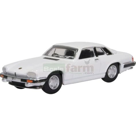 oxford xjs jaguar xjs white  saint