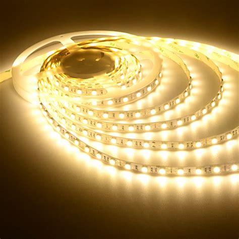 led lighting strips warm white led light 5050 indoor light led