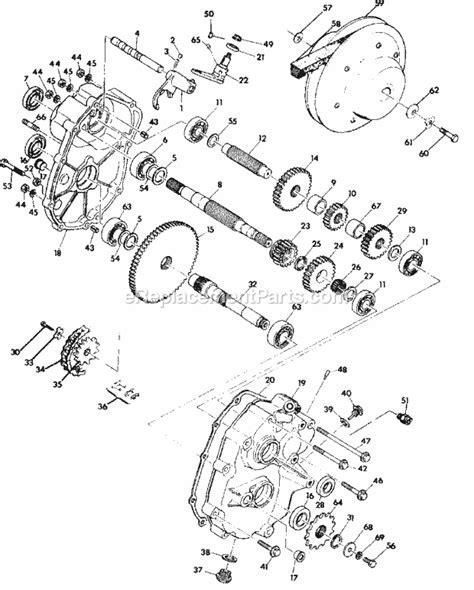 polaris  trail boss wiring diagram auto electrical