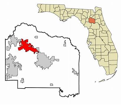Alachua Florida County Wikipedia Svg