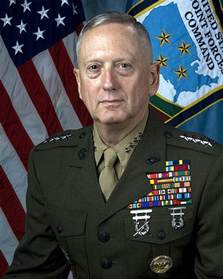 Image result for flicker commons images Mad Dog Mattis