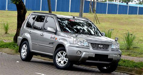 Modifikasi Nissan X Trail by Berita Otomotif Gambar Modifikasi Mobil Nissan X Trail