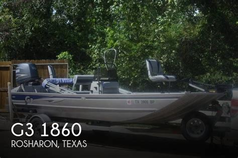 G3 Boats For Sale by 2012 G3 Boats For Sale