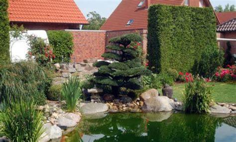 Japanischer Garten Nürnberg by Japanischer Garten Selbst De