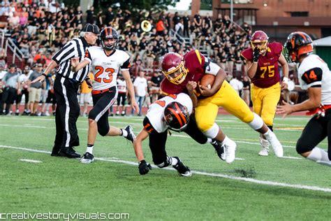 science hill high school boys varsity football fall photo gallery