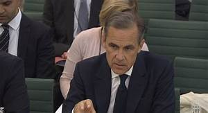 Bank of England governor FINALLY admits that Brexit is NOT ...