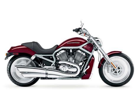 Harley Davidson V-rod Specs
