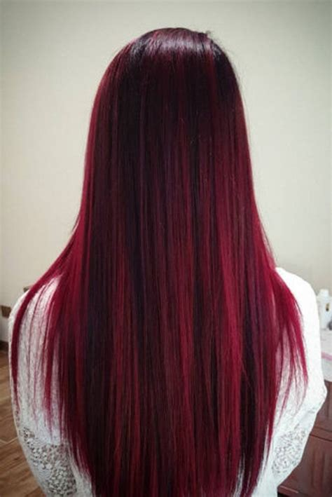 Hair Dyes Ideas by Best Hair Color Ideas In 2017 26 Fashion Best