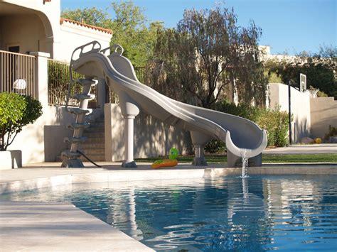 S.r. Smith Turbotwister Pool Slide