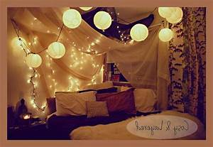 Fairy Lights Bedroom Cool With Photos Of Fairy Lights