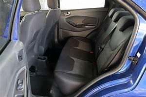 Ford Ka Interieur : pr sentation vid o exclusive ford ka madame plus ~ Maxctalentgroup.com Avis de Voitures