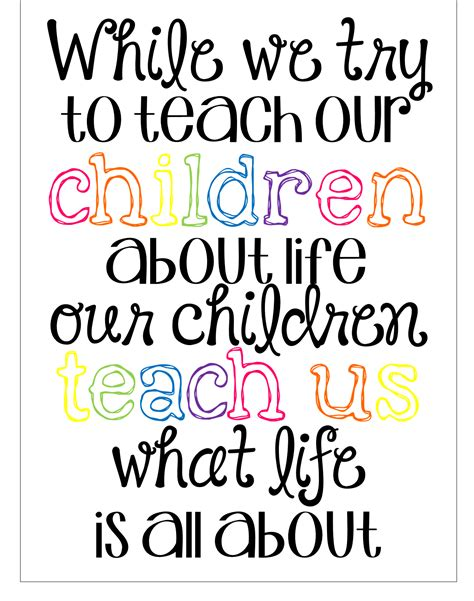 quotes about preschool play quotesgram 108   1661953653 celebrate 2Bteachers 2Bquote