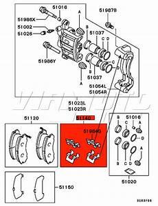 Viamoto Car Parts  Mitsubishi Lancer Evo 5 6 Cp9a Parts