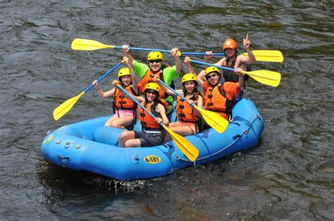White Water Rafting, Zip Line Canopy Tours - Massachusetts ...