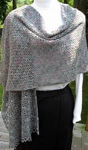 And Shawl Patterns