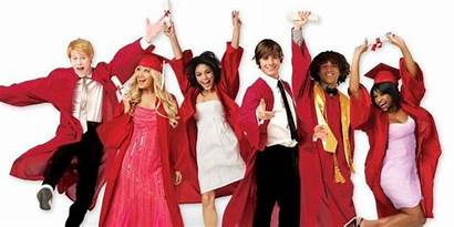 Musical Disney Songs Senior 2008 Hsm3 Hsm