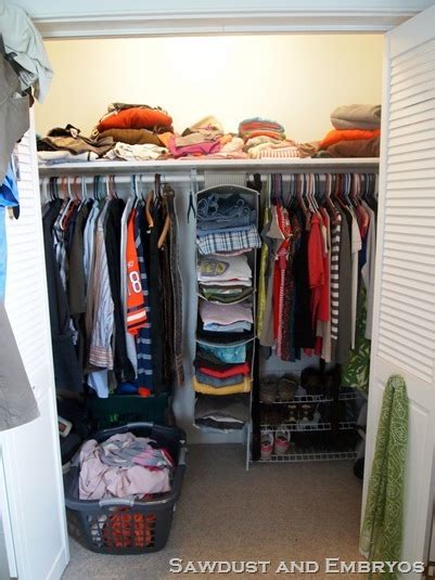 Building Your Own Closet by Guest Post How To Build Your Own Custom Closet Shelving