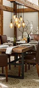 rustic decor fall collection dining room table dining