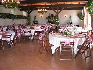 Idee Deco Salle Mariage : idee deco pour salle de mariage mariage toulouse ~ Teatrodelosmanantiales.com Idées de Décoration