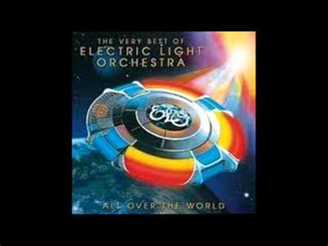 electric light orchestra evil woman hq youtube
