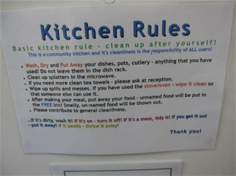 Office Kitchen Clean Memo Just B Cause Memo For Refrigerator