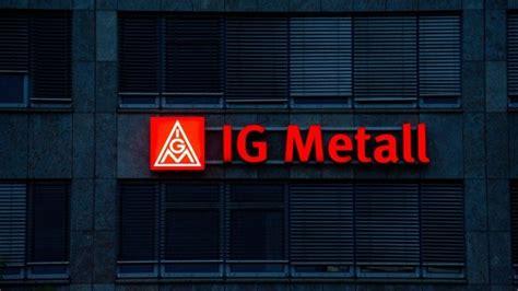 Aluminiumdach Metall Auf Dem Vormarsch by Ig Metall Leiharbeit Und Werkvertr 228 Ge Auf Dem Vormarsch