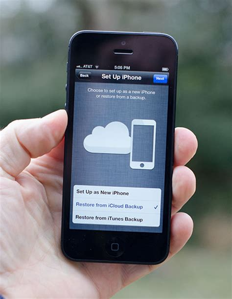 icloud reset iphone how to restore iphone from icloud backup
