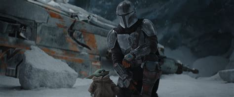 The Mandalorian Season 2 Trailer and Pictures | POPSUGAR ...