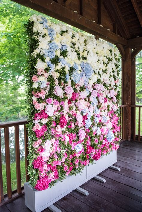 Wedding Backdrop Ideas With Wow Factor Whimsical