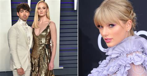 Sophie Turner Reacts To Taylor Swift's Song 'Mr. Perfectly ...