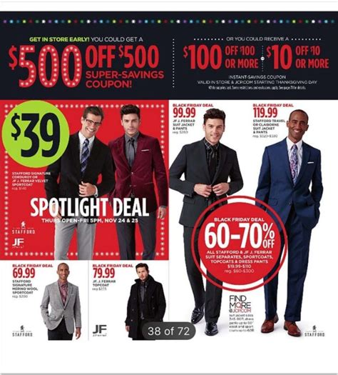 jcpenney black friday ad   thrifty momma ramblings