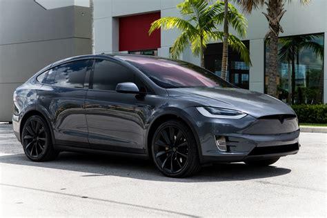 Download Tesla 3D Model X Background