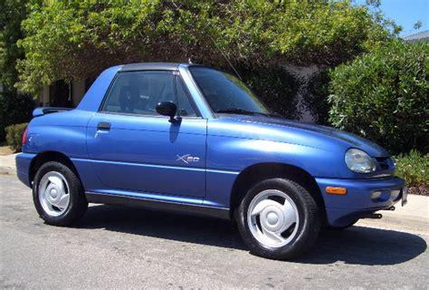 1996 Suzuki X-90 Photos, Informations, Articles