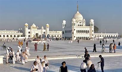 Pakistan Tourism Religious Economy Pk Revive Eyes