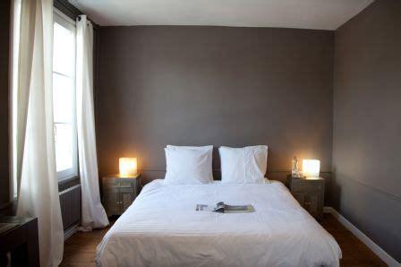 chambre blanche et taupe chambre taupe le 21 chambres d 39 hôtes de charme avec vue sur mer en baie de somme